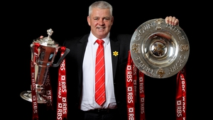 Warren Gatland is the outstanding candidate to lead the Lions