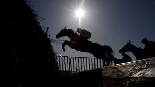 On Friday1 May, HorseSportIreland confirmed that they had submitted proposals to the Government