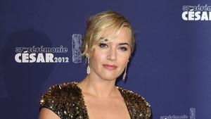 Kate Winslet gets pre-shooting sickness