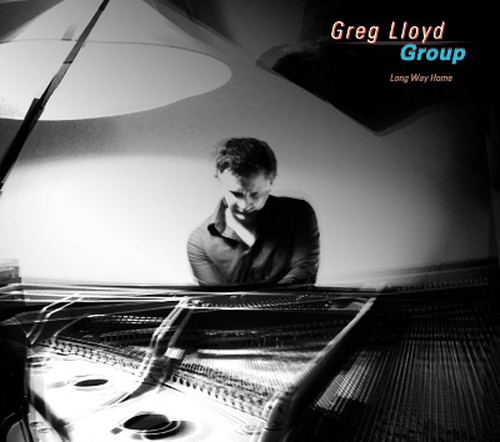 "Greg Lloyd, ""a ruminative, mellow texture .. ."