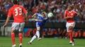 Benfica 0-1 Chelsea