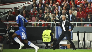 Roberto Di Matteo had some surprise inclusions in the team which beat Benfica