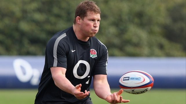 Dylan Hartley has expressed his disappointment at being banned for eight weeks