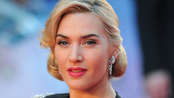 Kate Winslet prefers natural roles