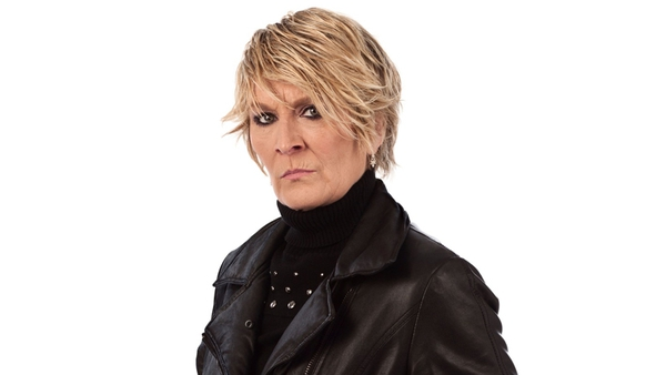 Shirley (Linda Henry) - Back on BBC One and RTÉ One on Monday December 3