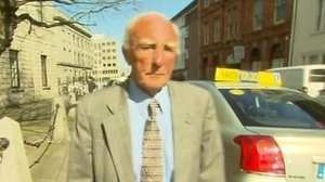 George Redmond can proceed with an action for costs against the Mahon Tribunal