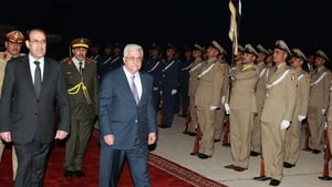 The Arab League Summit was hosted by Iraqi prime minister Nuri al-Maliki