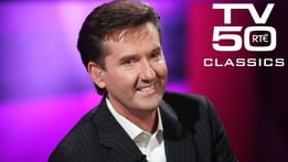 TV50 Daniel O'Donnell at Millstreet