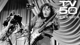 TV50 Music Makers - Rory Gallagher