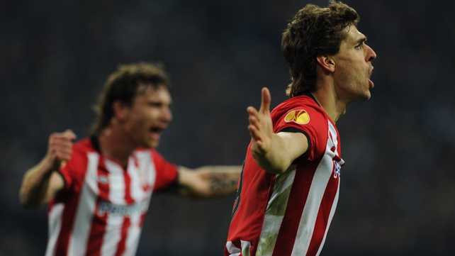 Fernando Llorente admits that he is interested in a move to the Premier League
