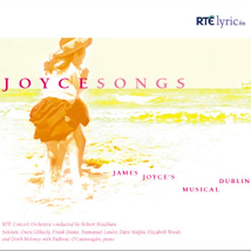 Joyce Songs