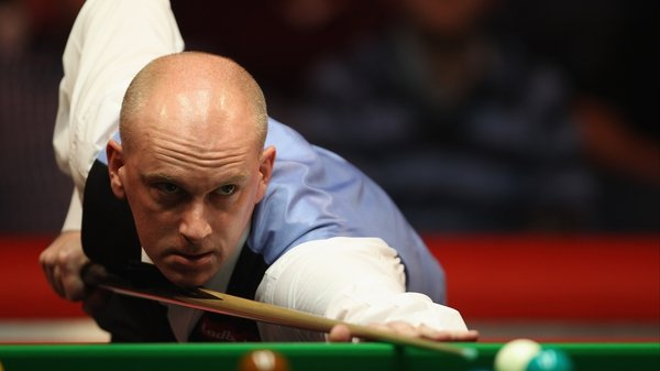 Peter Ebdon won the World Championships in 2002, and was runner-up in 1996 and 2006