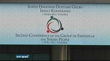 Representatives from 70 countries meet over Syrian conflict