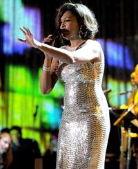Whitney Houston memorabilia sold