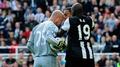 Newcastle 2-0 Liverpool