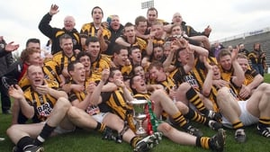 The win brings their All-Ireland tally to six