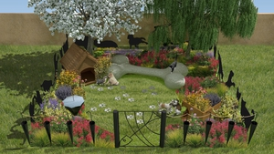 Sales at garden centres down 25% in first three months of 2013