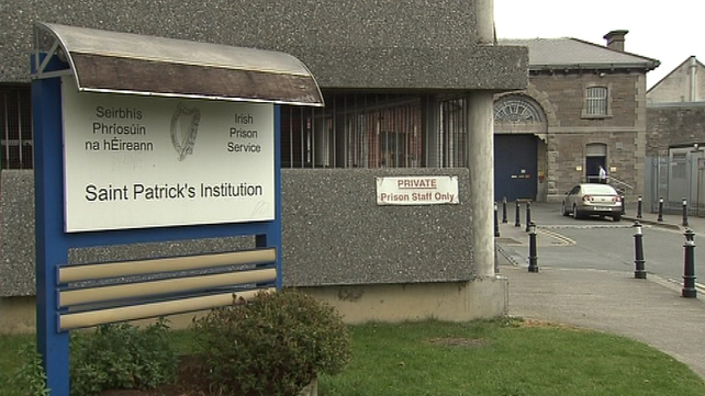 The detention of 16- and 17-year-old boys at St Patrick's Institution will end
