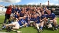 Longford will play Lory Meagher Cup