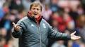 Dalglish unhappy with players atitude
