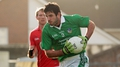 Galvin set for scan on injured knee