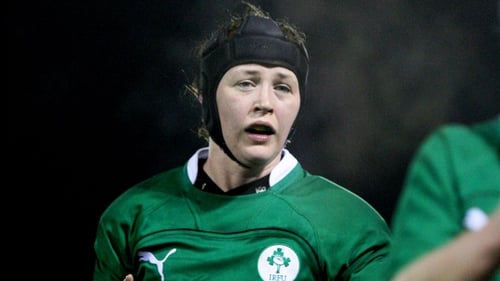 Old Belvedere, Leinster and Ireland player Marie Louise Reilly believes Ireland are close to breaking into the Championship's top two