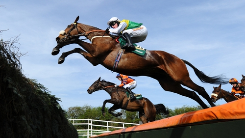 Ground conditions at Aintree are expected to be slower than ideal for 2011 Grand National winner Ballabriggs