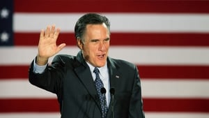 Some political analysts believe Mitt Romney has an unassailable position