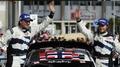 Citroen Racing decide not to appeal