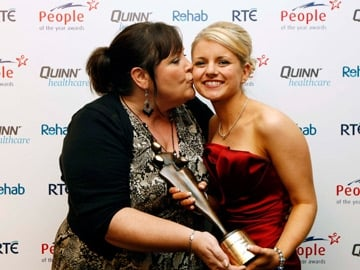 People of the Year Awards 2012