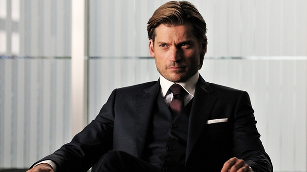 Game of Thrones star Coster-Waldau is perfectly cast
