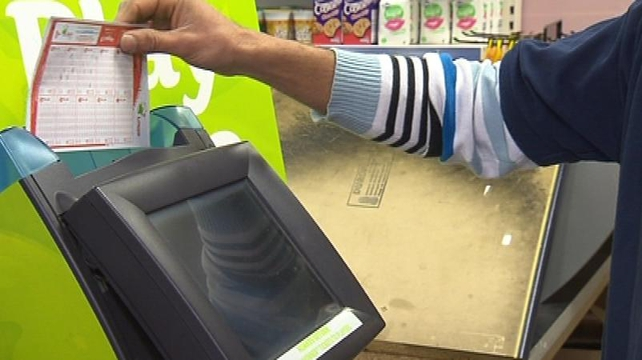 The current National Lottery licence will expire in June 2013