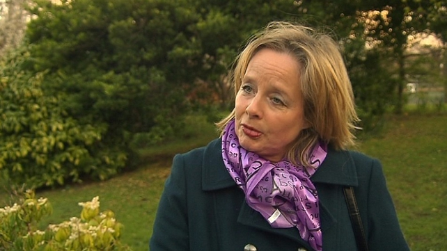 Nessa Childers has announced she will run in Dublin as an Independent