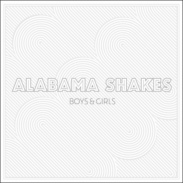 Alabama Shakes are the real deal