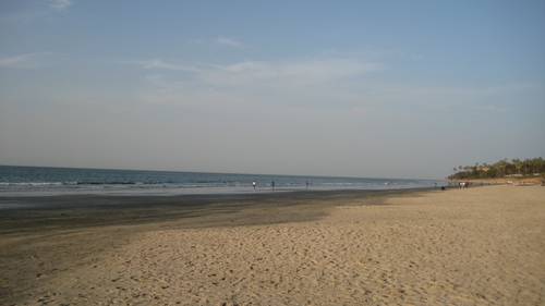 Kotu Beach, The Gambia