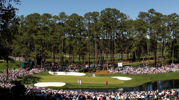Masters Tournament purse breakdown: A look at the winner's share