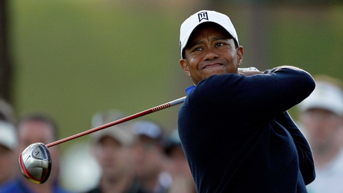 Tiger Woods has generally underperformed during the Ryder Cup