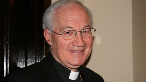 Cardinal Marc Ouellet will preside at opening mass in RDS on 10 June