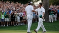 Bubba Watson secures Masters after play-off