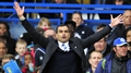 Martinez closes in on Everton job