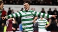 Hooper says spirit was key to Celtic success