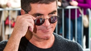 Simon Cowell has contributed to a new survey on the Irish entertainment industry