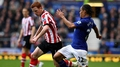 Everton come good to crush Black Cats