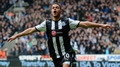 Ben Arfa's opener sets Magpies on their way