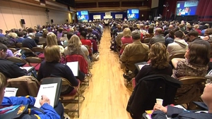 750 teachers gather in Killarney, Kerry