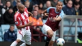 Huth rescues a point for Stoke City