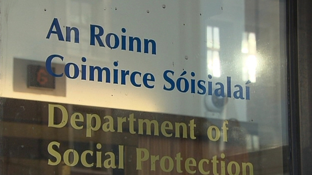Serious cases of welfare fraud being pursued through the courts