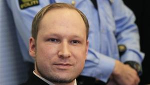Anders Behring Breivik confessed to killing 77 people last July