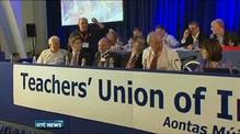 Teachers' unions warn against Croke Park reversal