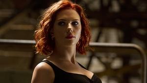 Scarlett Johansson will be back as Black Widow in Avengers: Age of Ultron